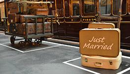 Свадебное путешествие в Санкт-Петербург